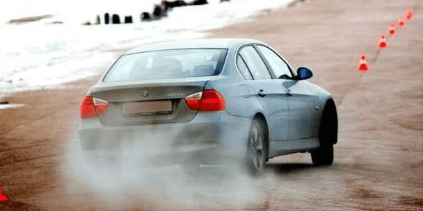 курсы экстремального вождения спб
