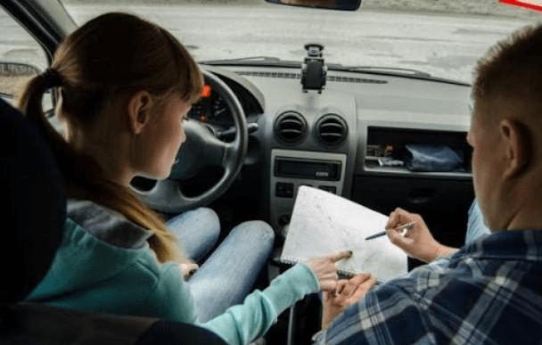 Восстановление водительских навыков в автошколе