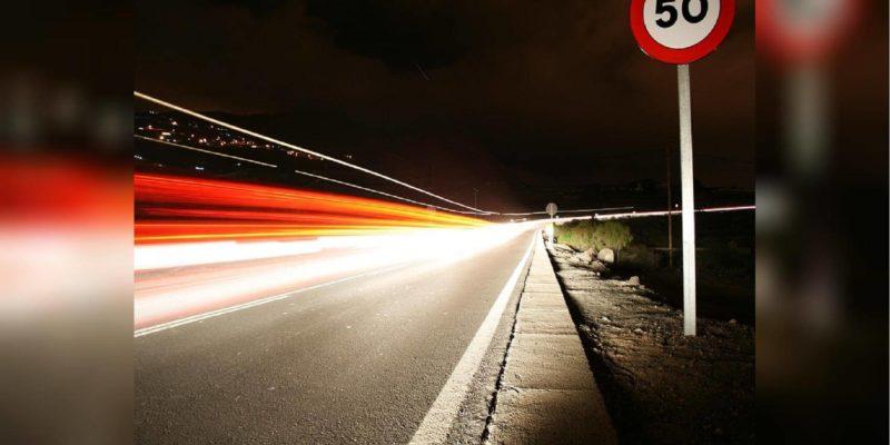 Ограничения скорости в 2021 году