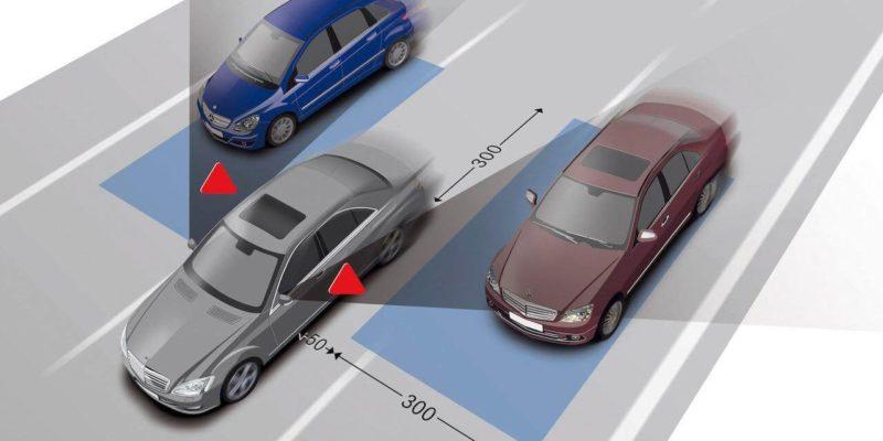 Как правильно парковать машину: основные ошибки